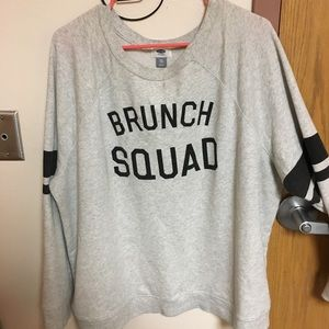 Brunch Squad Sweater